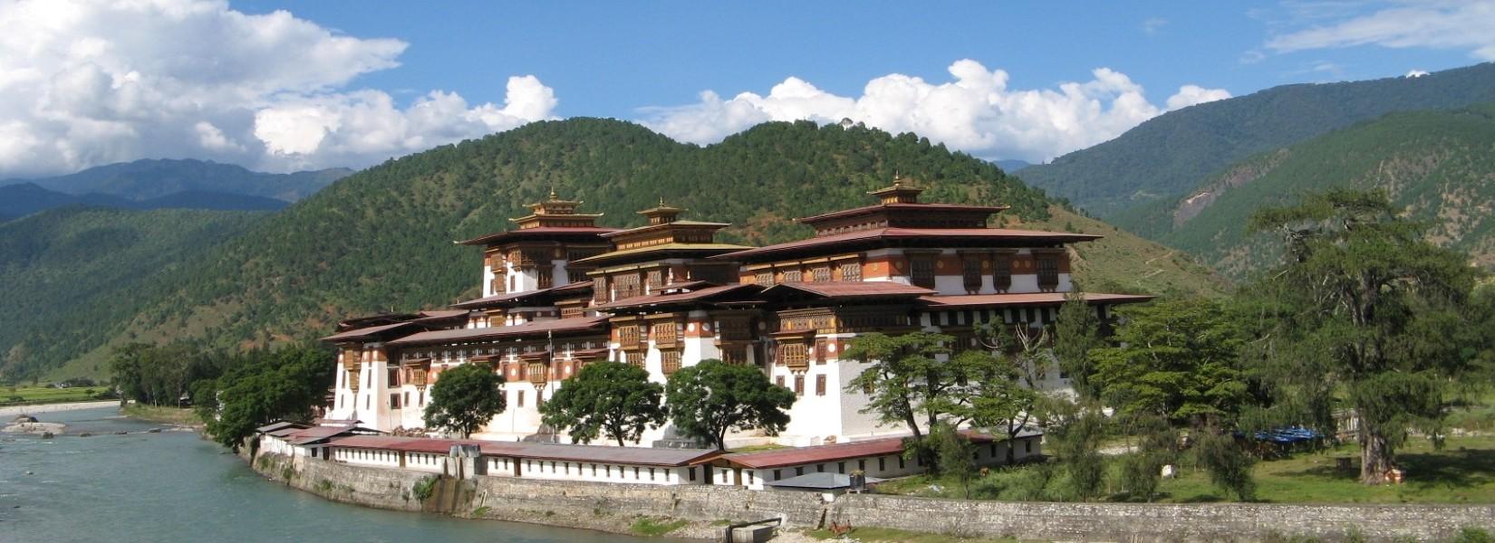 Discover Bhutan Cultural Tour