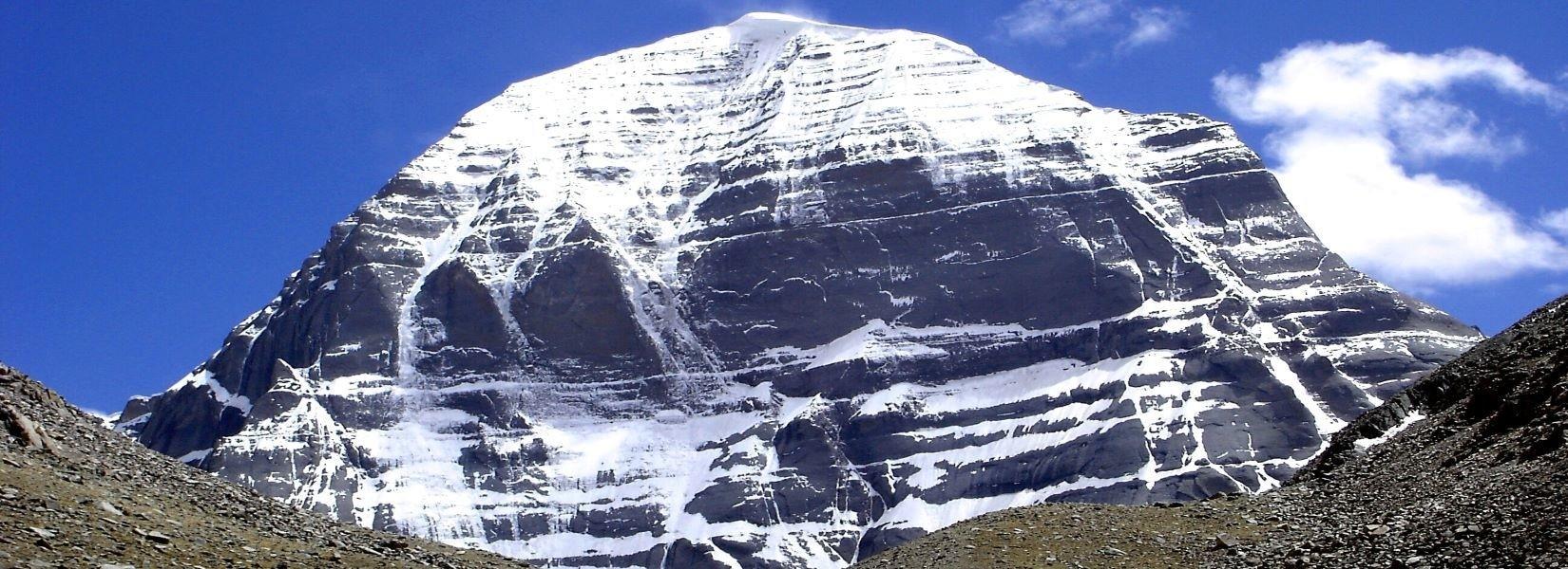 Tibet Mt. Kailash Tour