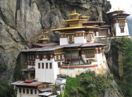 Bumthang Cultural Tour