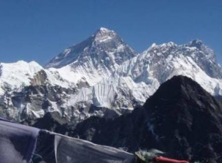 Everest Base camp And Gokyo Trekking