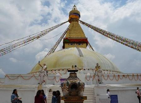 Kathmandu City Tours