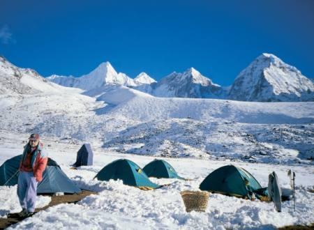 Makalu Base Camp Trekking
