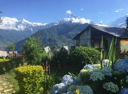 Royal Trekking in Nepal