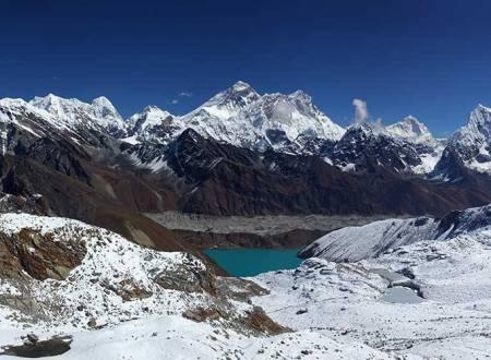 Three Pass Everest Trekking